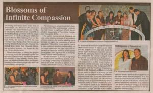 The Infinite Compassion Foundation